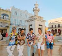 跟随周杰伦游历世界 《周游记》在古巴温情收官