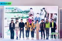 《幸福三重奏》第三季甜蜜开播 奚孟瑶生子后首次加入综艺晒恩爱