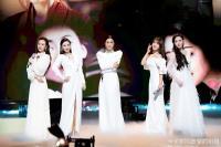 那英周笔畅杨丞琳成功出道 《乘风破浪的姐姐》第二季圆满落幕